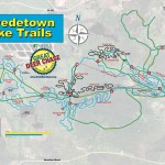 Swedetown Mountain Bike Trals