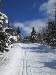 Swedetown Trails